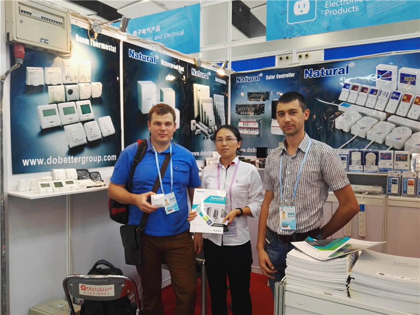 120th CANTON FAIR 2016